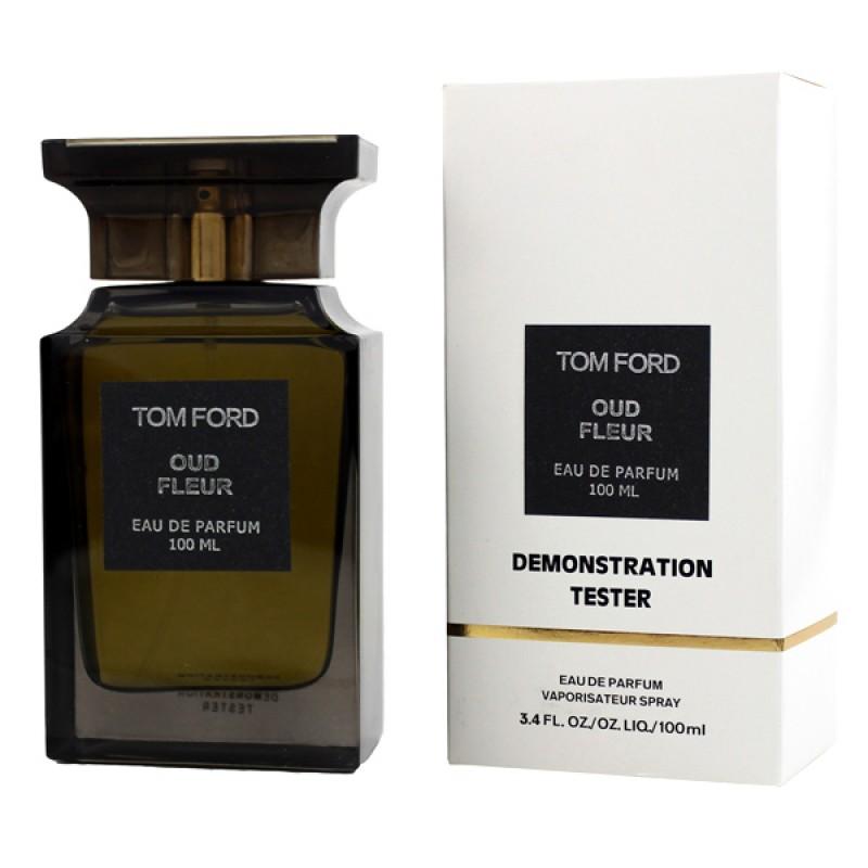 Tester Tom Ford Oud Fleur 100 ml