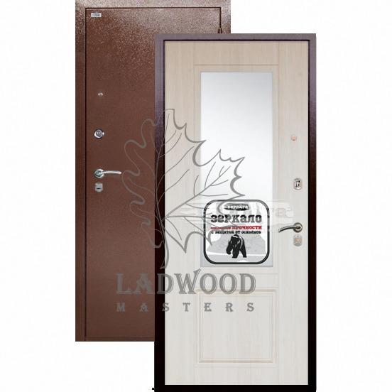 Сейф-дверь ОПТИМА ГАЛА