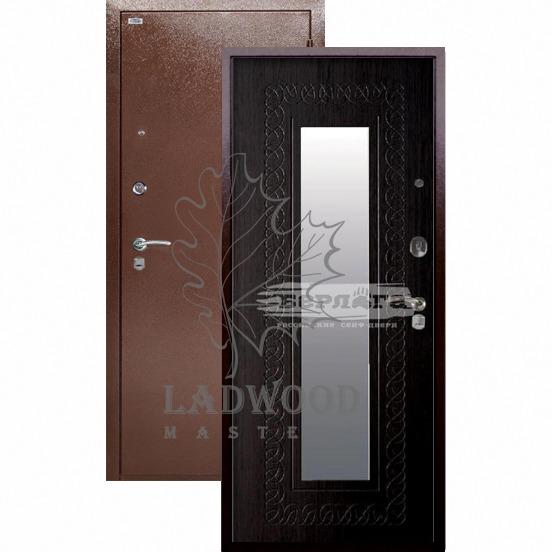 Сейф-дверь ОПТИМА ВИКИНГ