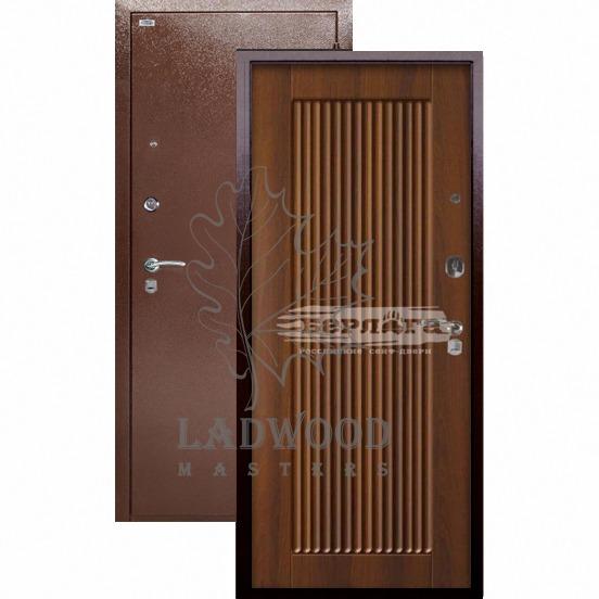 Сейф-дверь ОПТИМА БАГРАТИОН