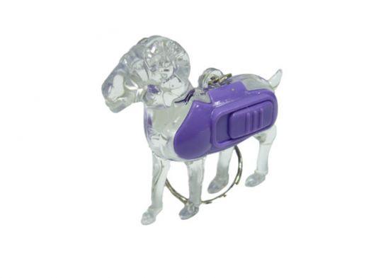 Брелок фонарик Следопыт SL-YS-889 овечка в наборе 48шт
