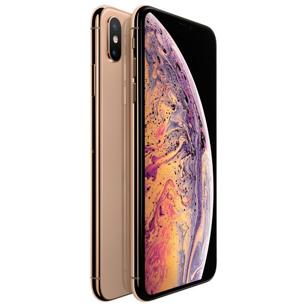 Apple iPhone XS Max 64GB Gold (2sim) A2104