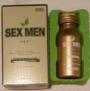 Sex men 10 таблеток