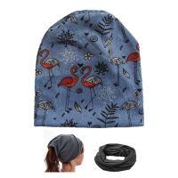 Теплые женские шапки
