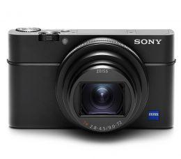 Компактный фотоаппарат Sony Cyber-shot DSC-RX100M6