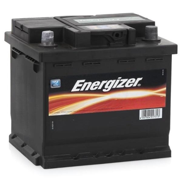 Автомобильный аккумулятор АКБ Energizer (Энерджайзер) EL1400 545 412 040 45Ач о.п.