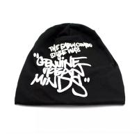 Модная шапка UNISEX URBAN MINDS
