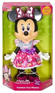 Минни  Disney Junior 14 inch Minnie Large Doll
