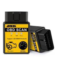 Автомобильный диагностический сканер OBD2 Scan Ancel ELM327 V1.5 Bluetooth (1)