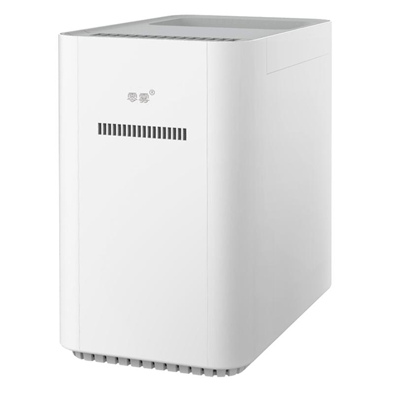Увлажнитель воздуха Xiaomi Zero Fog Humidifier 2