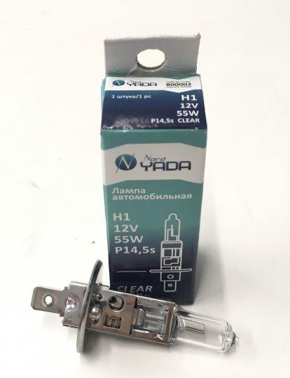 Лампа 12V H1 800002 NordYada