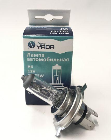 Лампа 12V60/55W H4 800005 Nord Yada