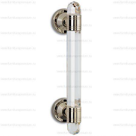 Ручка-скоба Salice Paolo Diamante 4484. Длина 248 мм.