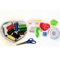 Набор для шитья в футляре Сердце (2)
