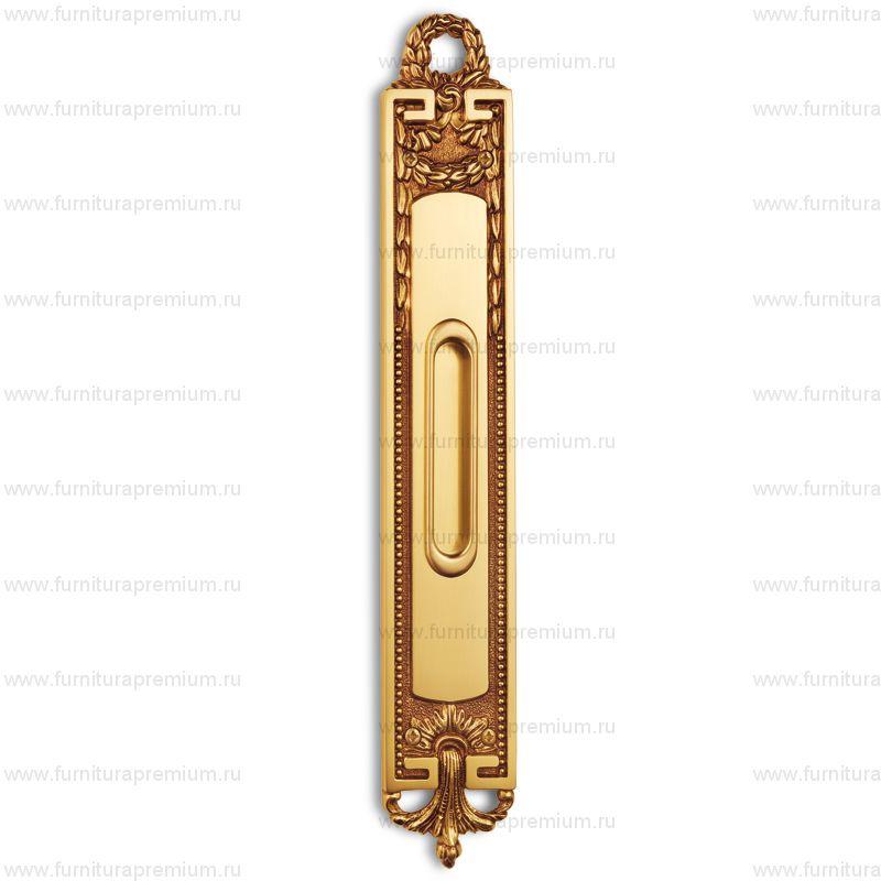 Ручка Salice Paolo Versailles 3001-s для раздвижных дверей