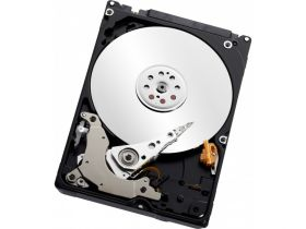 "Жесткий диск HDD 2.5"" Western Digital WD Blue Mobile 1TB (WD10JPVX)"