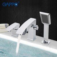 Встраиваемый смеситель Gappo Jacob G1107