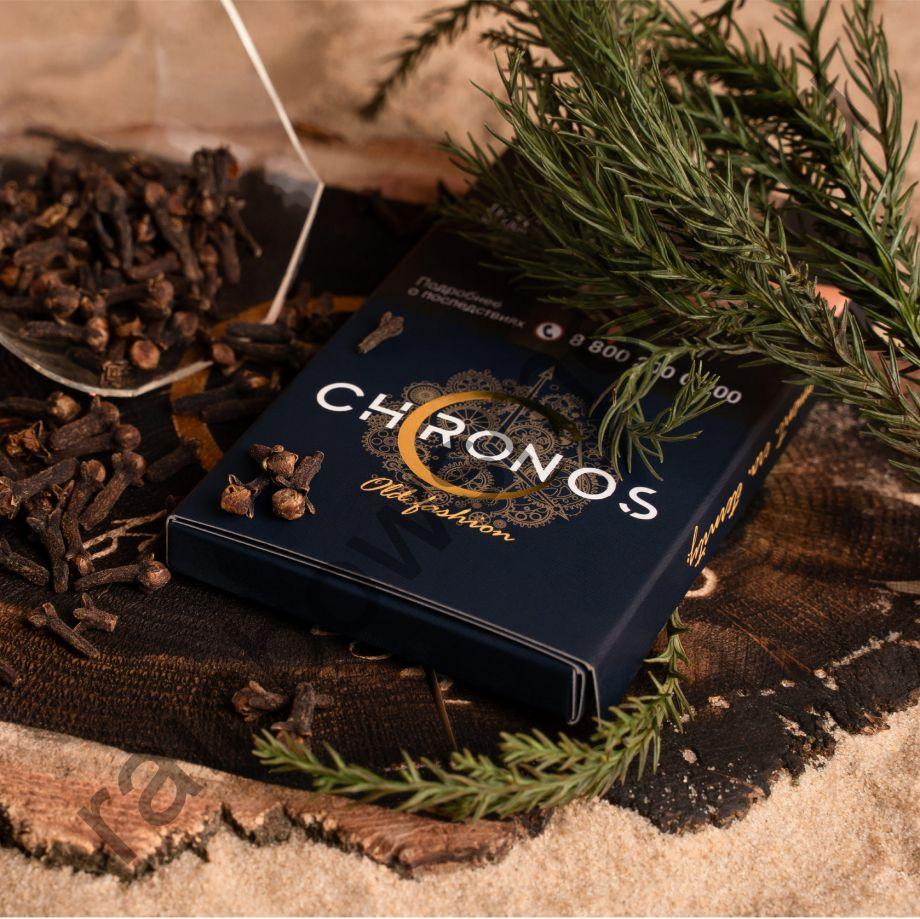 Chronos 50 гр - Clove (Гвоздика)
