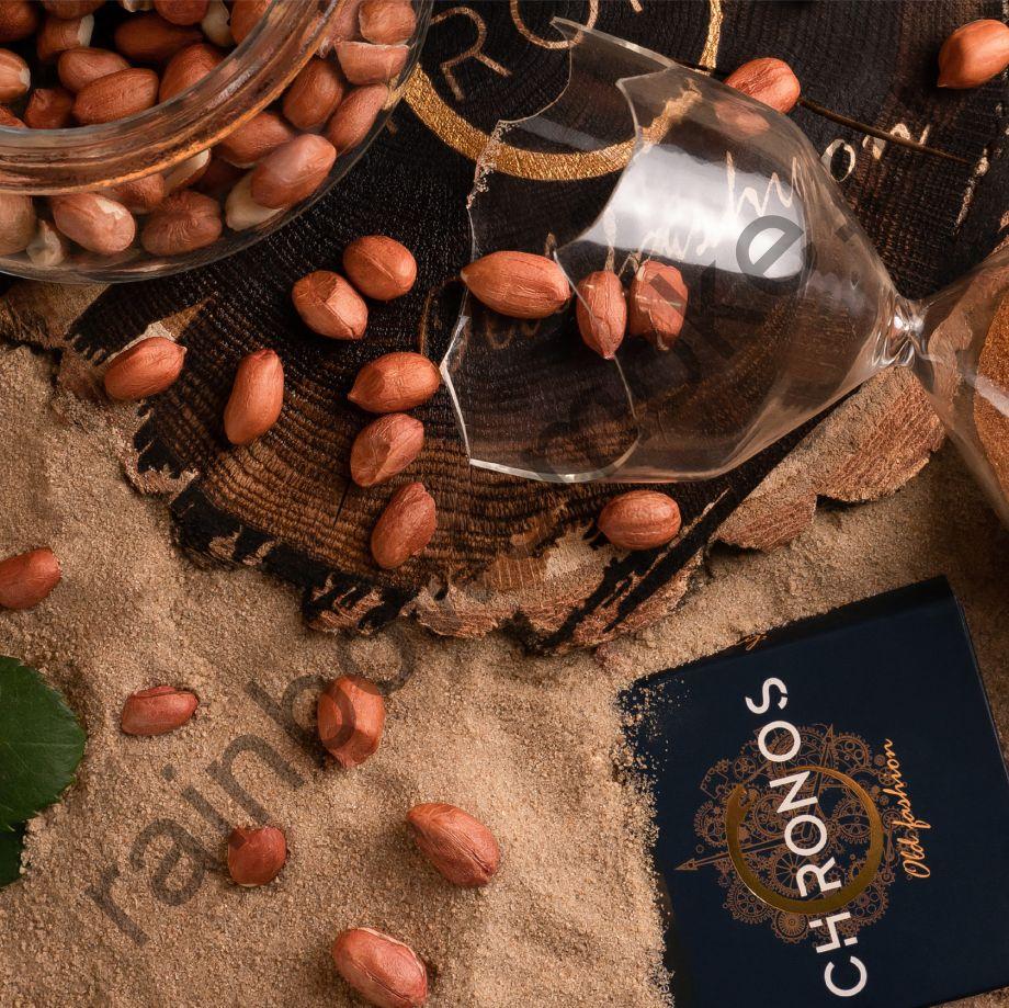 Chronos 50 гр - Nuts (Орехи)