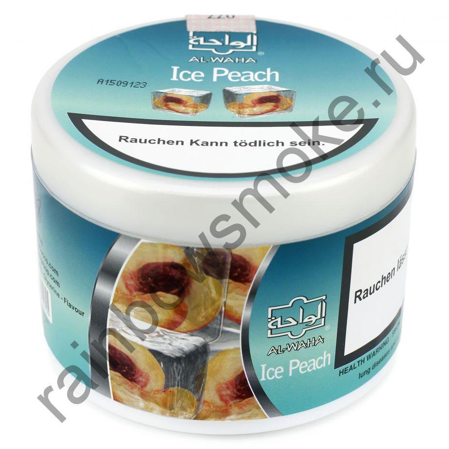 Al Waha 250 гр - Ice Peach (Ледяной Персик)