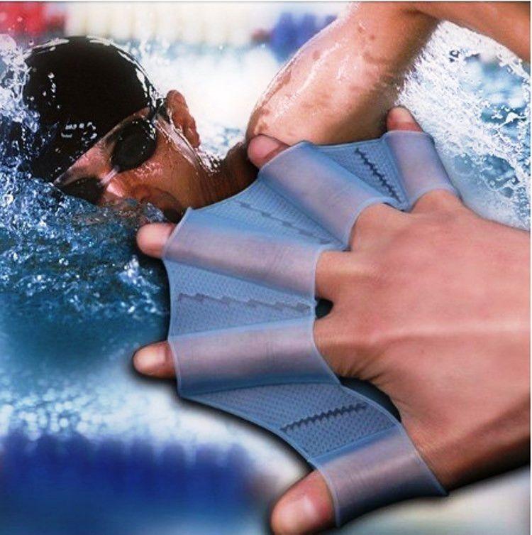 Силиконовые плавники для плавания унисекс