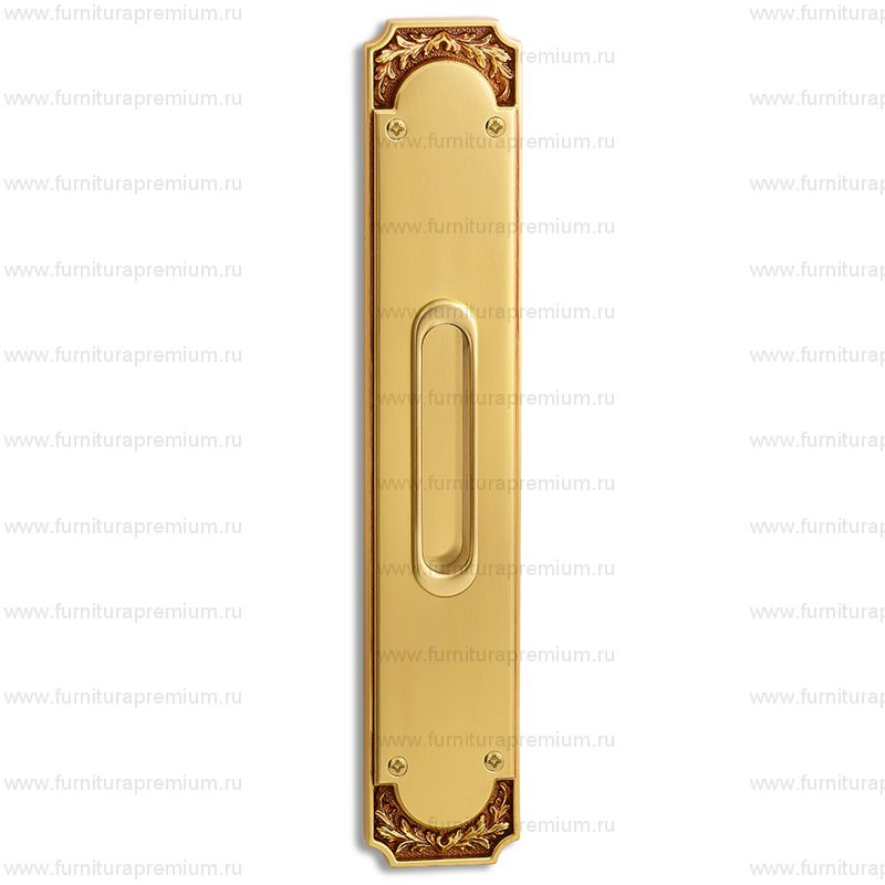 Ручка Salice Paolo Erice 3361-s для раздвижных дверей
