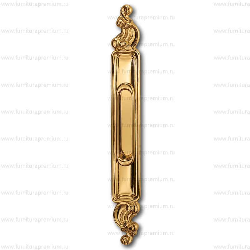 Ручка Salice Paolo Masquat 4256-s для раздвижных дверей