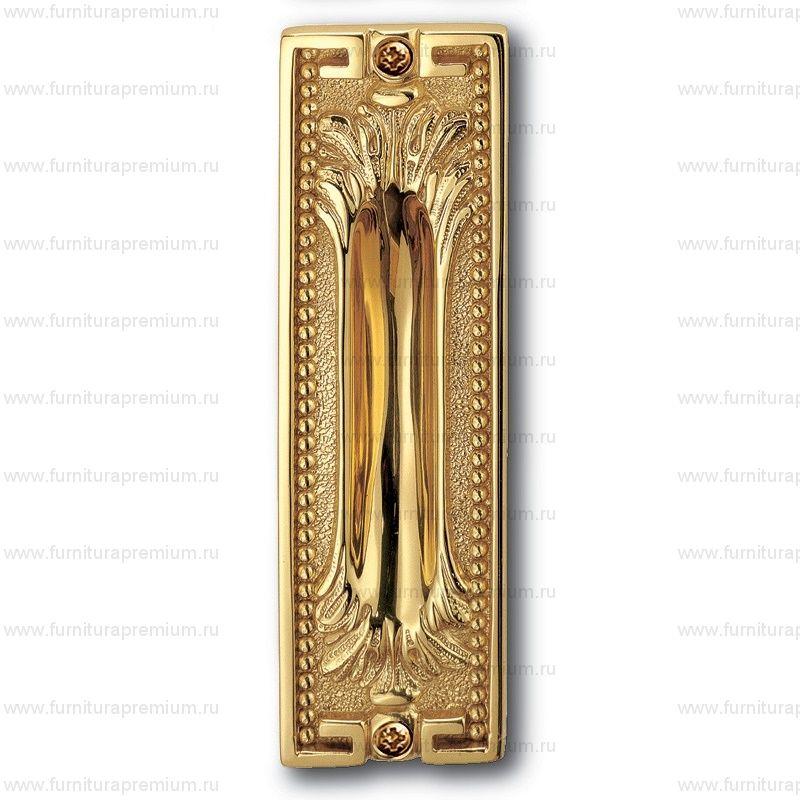 Ручка Salice Paolo Belgrado 4297-s для раздвижных дверей