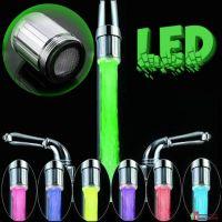 Светодиодная насадка для крана Led Faucet Light (1)