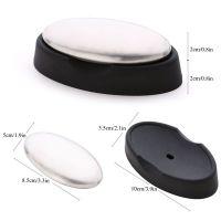 Нержавеющее металлическое мыло Odor Removing Bar (6)