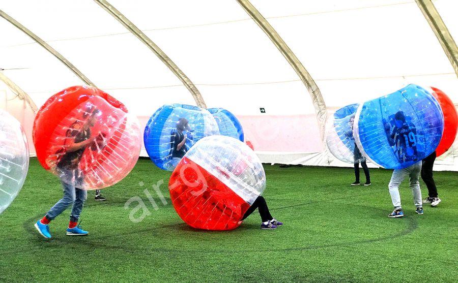 Бампербол детский 120 см диаметр