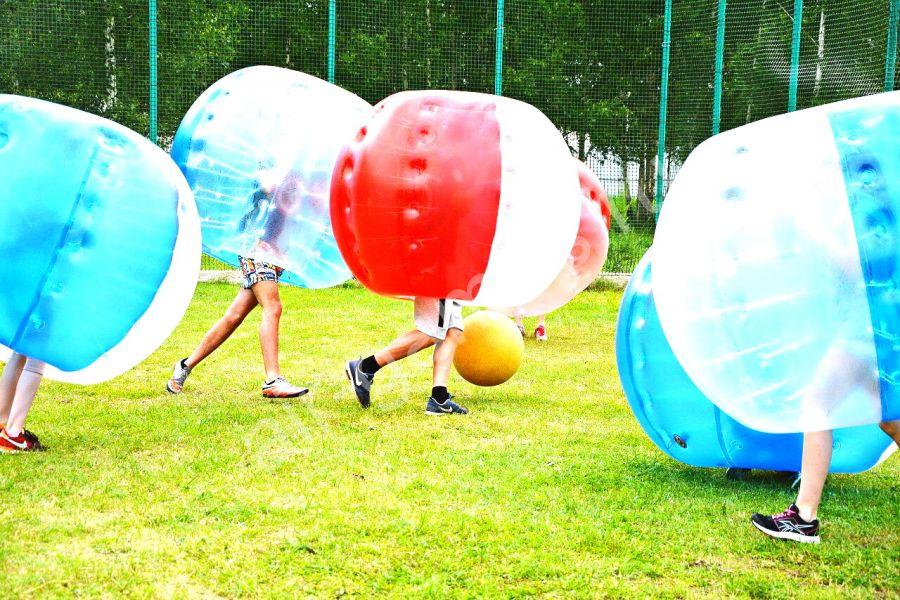 Бампербол детский 150 см диаметр