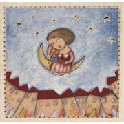 Nappa (Bioko) Luna Dec. декор 20х20