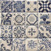 Tavira Blanco Decor плитка настенная 15х15
