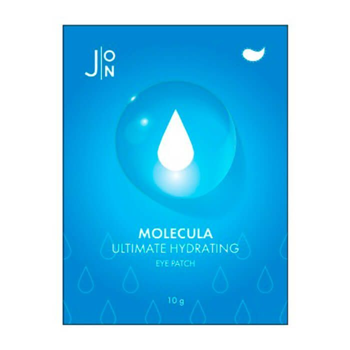 Патчи для век J:ON Molecula Ultimate Hydrating Eye Patch