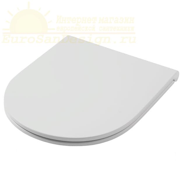 Крышка для унитаза Artceram Gio Evolution GIA001 ФОТО
