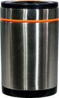 Термос Steel Food S 1,8 литра с тремя судочками для еды