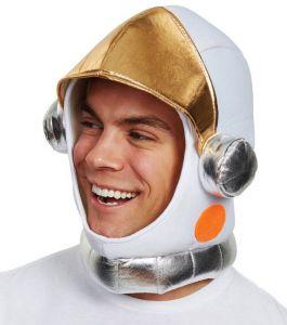 Шлем Астронавта мягкий