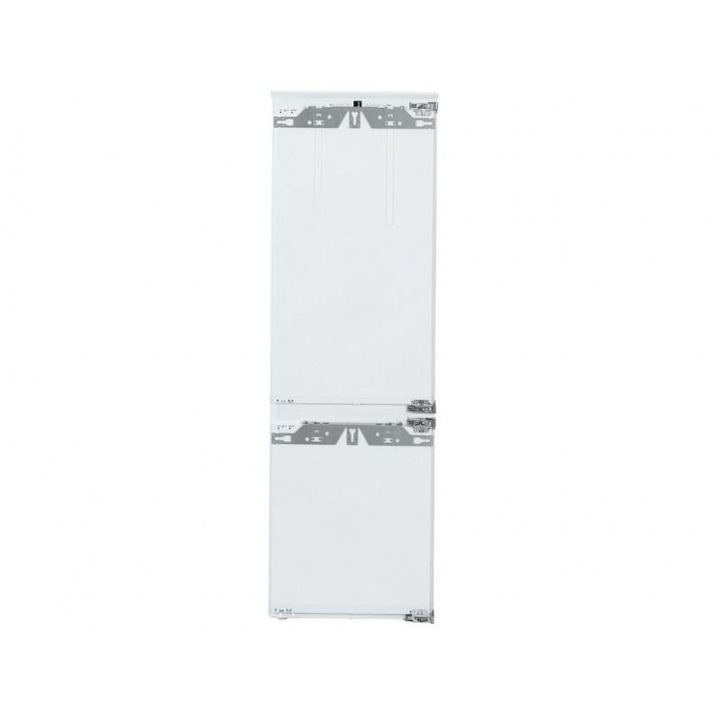 Встраиваемый двухкамерный холодильник Liebherr ICN 3376