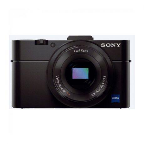 Компактный фотоаппарат Sony Cyber-shot DSC-RX100 II