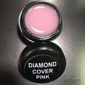COVER PINK DIAMOND  ROYAL GEL 15 мл