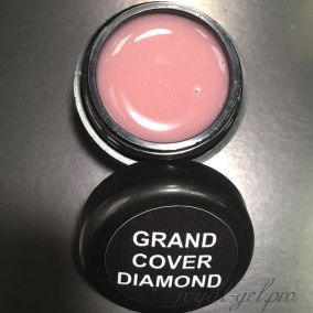 GRAND COVER DIAMOND ROYAL GEL 500 гр
