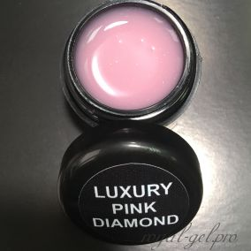 LUXURY PINK DIAMOND ROYAL GEL 15 мл