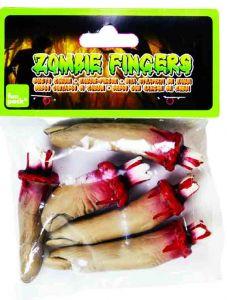 Пальцы зомби