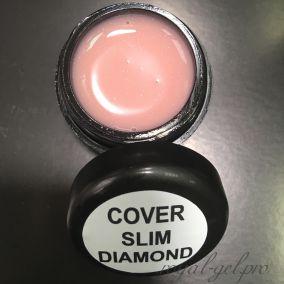 COVER SLIM DIAMOND ROYAL GEL 15 мл