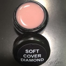 SOFT COVER DIAMOND ROYAL GEL 30 мл