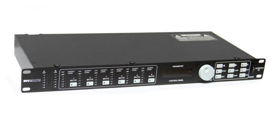 INVOTONE SYSTEM DRIVE 206 Цифровой спикер-процессор