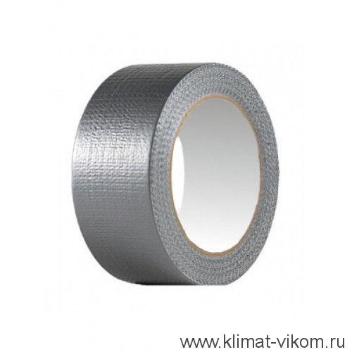 Скотч д/изоляции TPL 50мм дл.50м серый