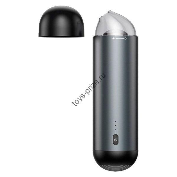 Портативный пылесос Baseus Cordless Vacuum Cleaner CRXCQ01-01