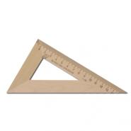 Треугольник деревянный УЧД 30*160 (арт. С139/210156)